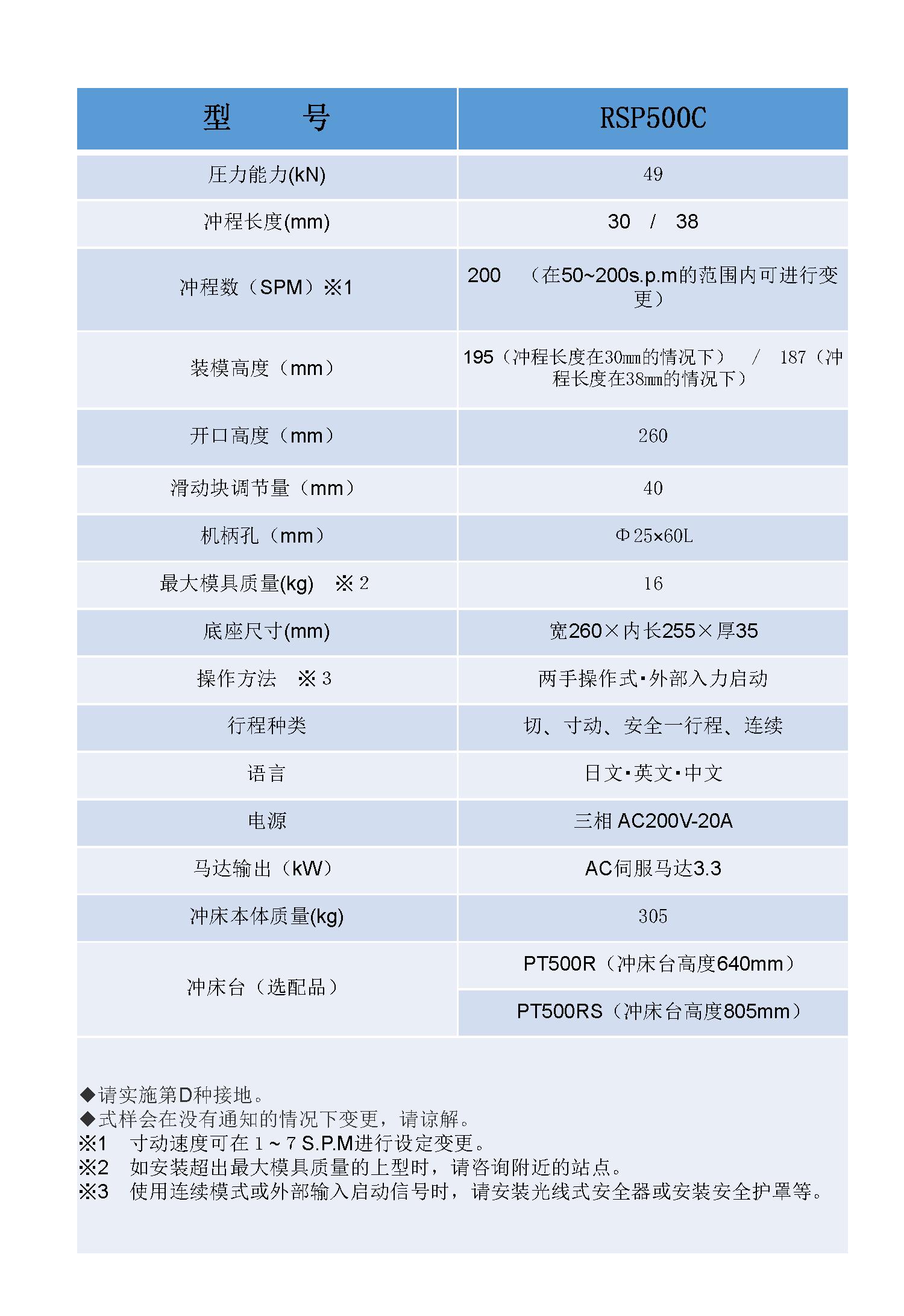RSP500C_仕様 - 中文.png