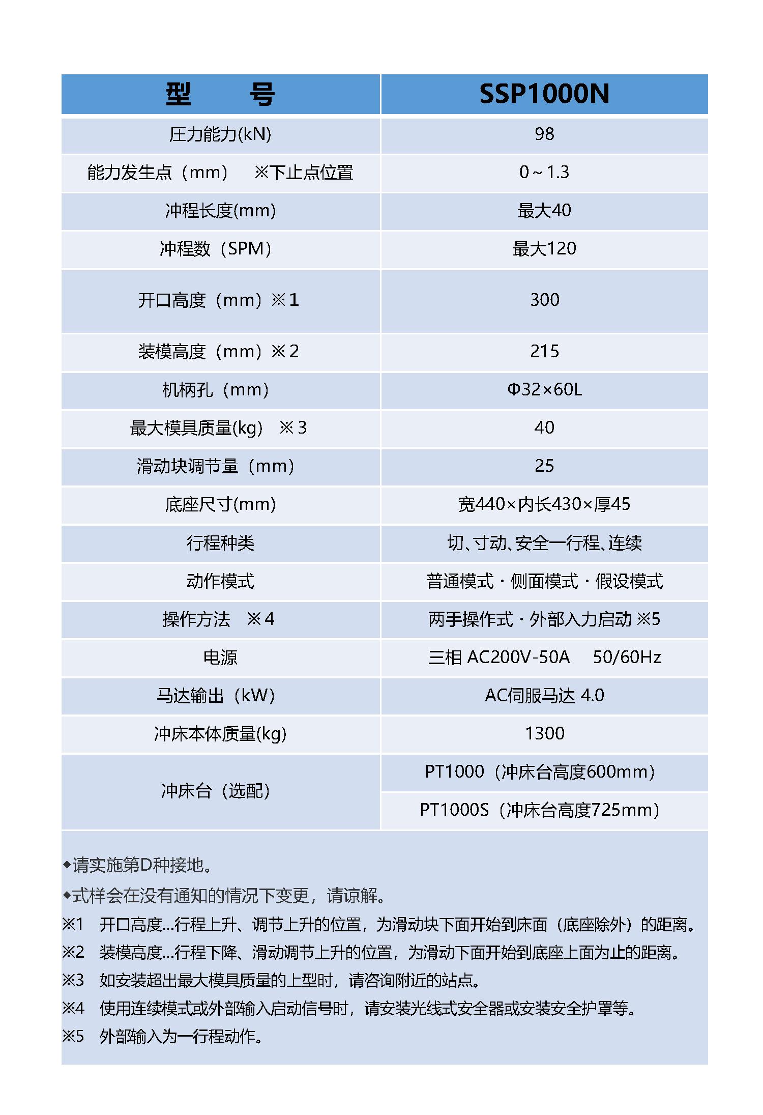SSP1000N_仕様表_D - 中文.png