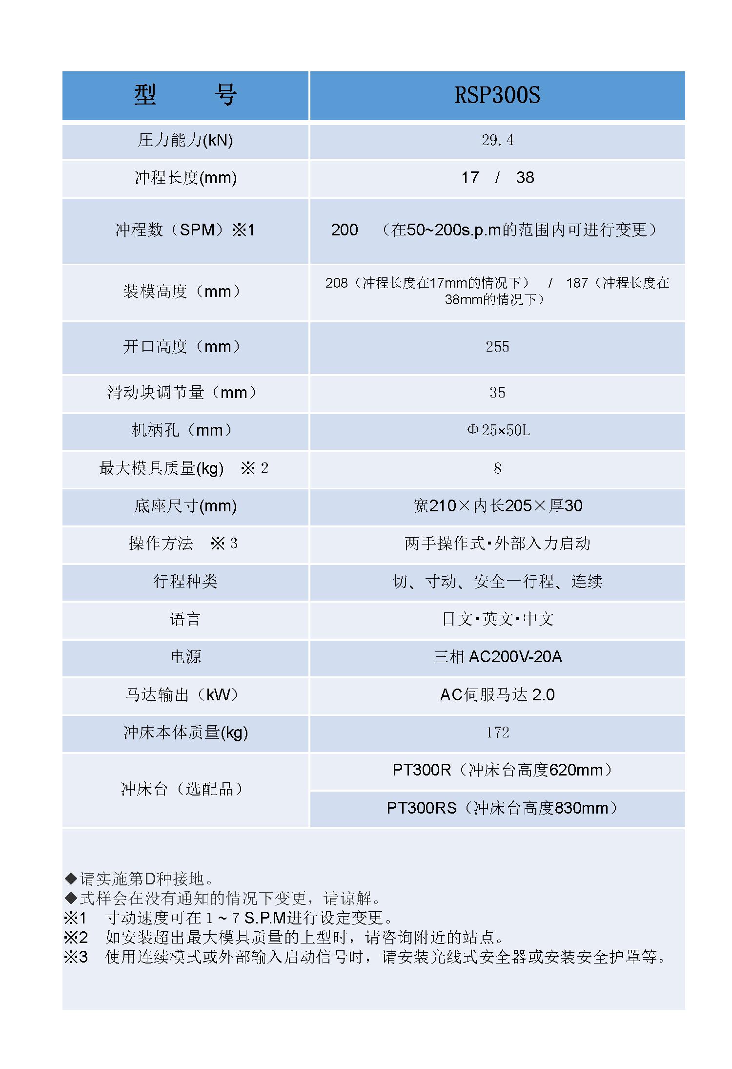 RSP300S_仕様_D - 中文.png