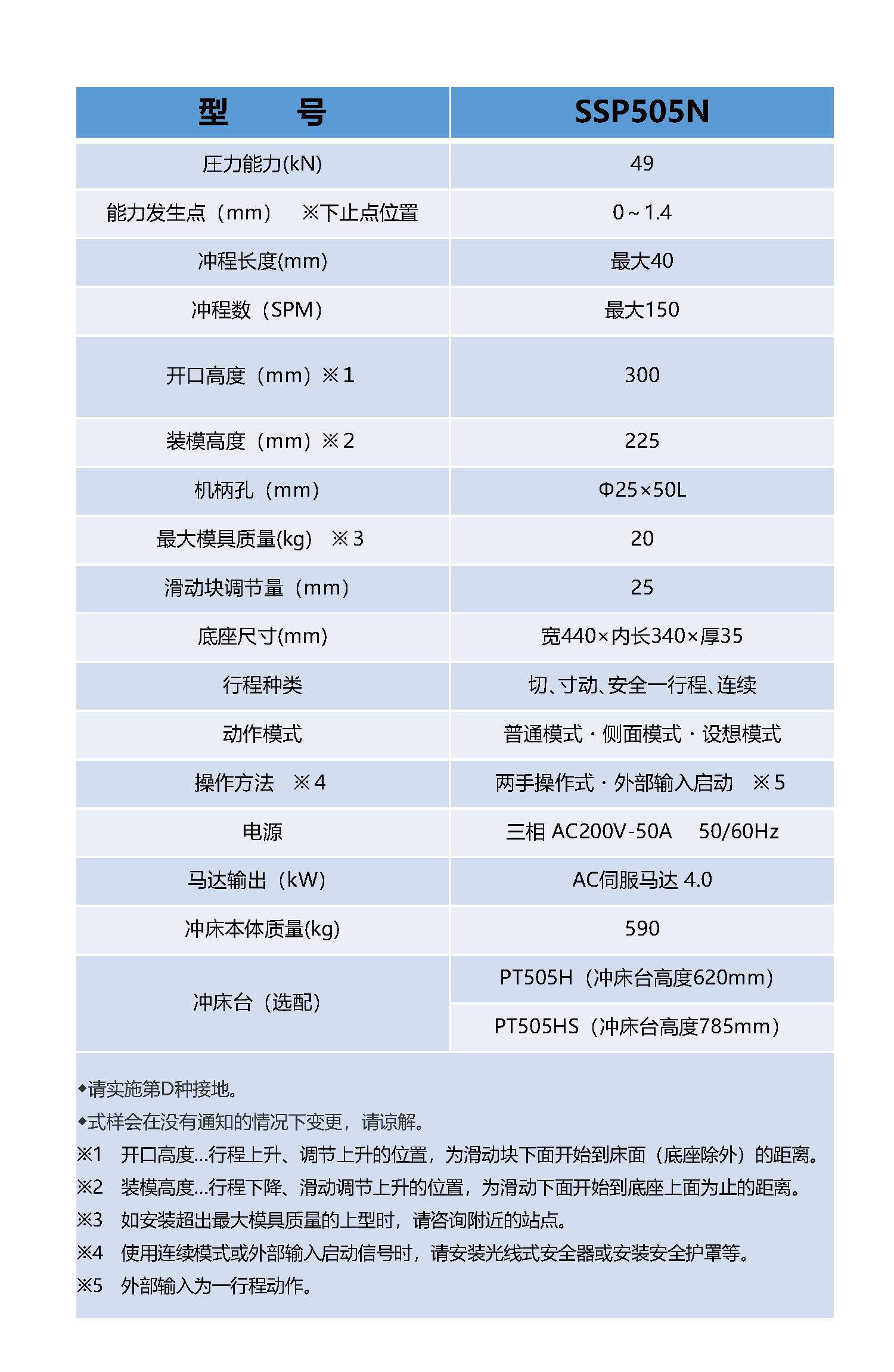 SSP505N_仕様表_D - 中文.png