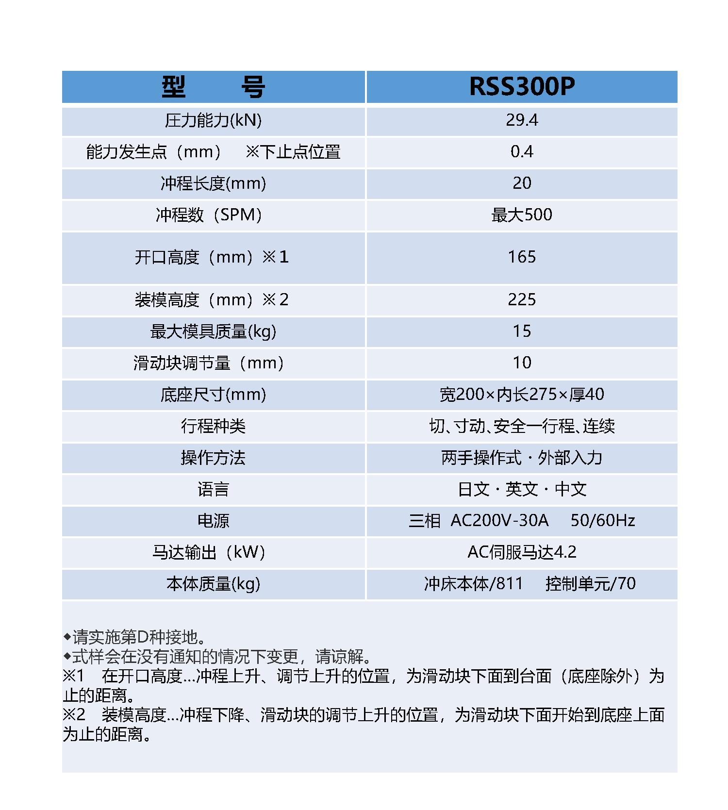 RSS300P_仕様表_新_D - 中文.png